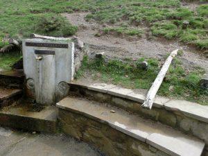 「ローランの泉」
