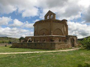 エウナテの教会