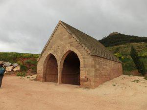 モーロ人の泉