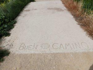 「BUEN CAMINO(ブエン・カミーノ)」