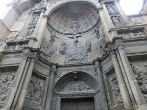 ビエナの教会