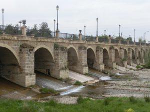 サント・ドミンゴ・イ・エルミナ橋