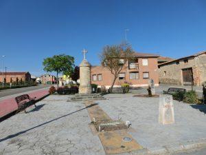 レデシージャ・デル・カミーノの町