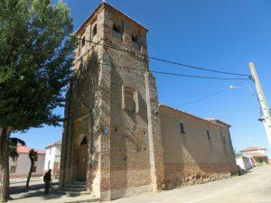町の中の教会