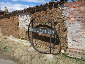 カミーノ・デ・サンティアゴ