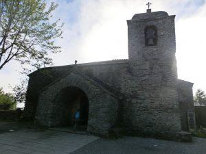 サンタ・マリア・デ・レアル教会