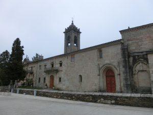 マグダレナ修道院