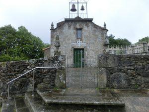 サン・マメデ・デ・ラ・ペーニャ教会