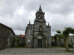 ドゥンブリアの教会