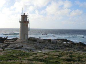 ムシアの灯台