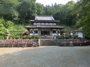 最勝寺と水子地蔵