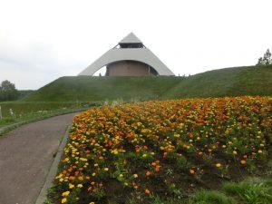 花と展望台