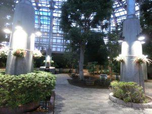 植物園「EGG」